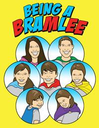 bramlee cover