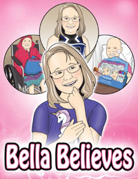 bella bellieves cover_web